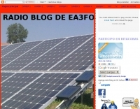 EA3FOW Military Radio Blog