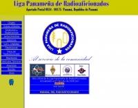 DXZone Panama - LPRA