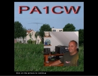 DXZone PA1CW