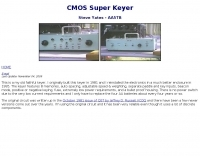 CMOS Super Keyer