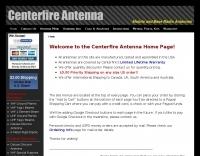 DXZone Centerfire antenna