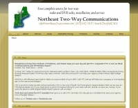 Northeast Two-Way Communications