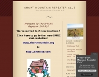 Short Mountain Repeater Club