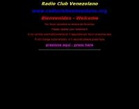 Venezuela  - RCV