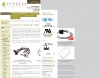 Cypress Industries