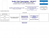 DXZone Radio Club Tegucigalpa