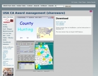 USA County Award Management