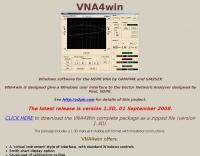 DXZone VNA4win