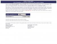 TX3D online log