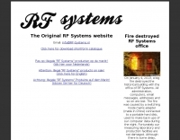 RF Systems