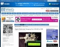 DXZone Digital Wattmeter  - 300nW to 30W