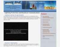 Nott Ltd.