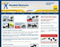 Haredata Electronics