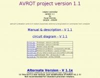 AVROT project