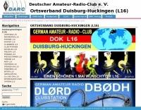 DXZone DARC Ortsverband Duisburg