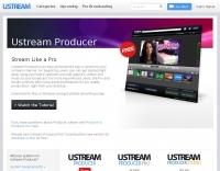UStream Producer