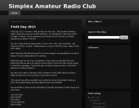 The Simplex Amateur Radio Club
