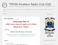 K2JJI Tryon Amateur Radio Club