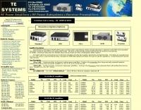DXZone TE Systems
