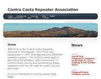 DXZone Contra Costa Repeater Association