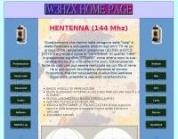 Hentenna by IW3HZX