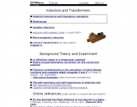 Inductors and Transformers