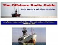 Offhsore radio guide