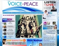 DXZone The Voice of Peace