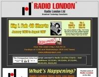 DXZone Radio London Ltd