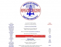 Amateur Radio Repeater Geezers United Society