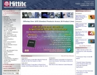Hittite Microwave Corporation