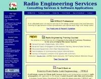 HERALD P2P radio link design