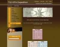 T32 line DX logs