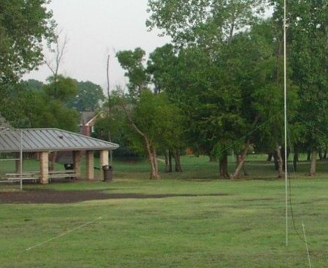 KN5L Field Day Vertical Antenna