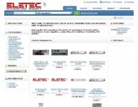 Eletec Broadcast