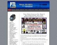 PTL Test Equipment