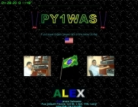 PY1WAS Alex