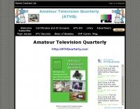 ATV Quarterly