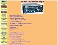 DXZone Drake Mailing List