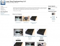 Lazy Dog Engineering LLC