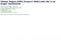 DXZone Ottawa Region APRS Group Canada