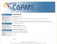C6AMS Bahamas DX Pedition 2010
