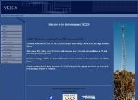 VK2SIX - Six meters web site