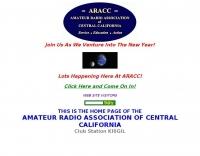 Amateur Radio Association of Central California