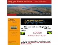 SRARC Snake River Amateur Radio Club