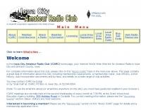 Iowa City Amateur Radio Club