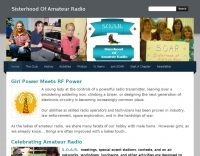 DXZone Sisterhood Of Amateur Radio-SOAR
