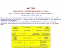 DXZone W3TBG Nanticoke Amateur Radio Clu