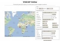 VOACAP Online