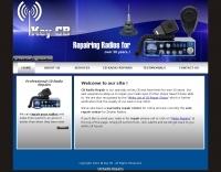 DXZone Key CB Professional Radio Repairs